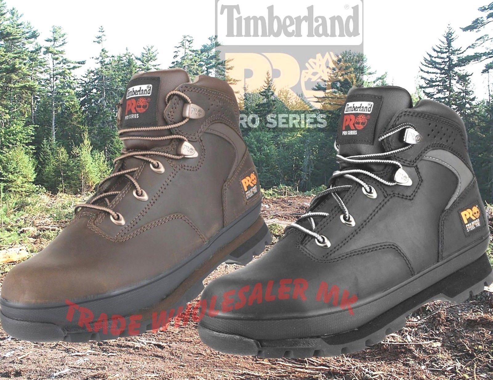 timberland pro euro hiker