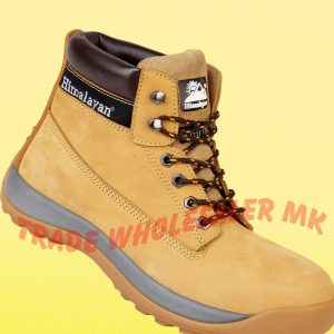 5850af906a0 Dr Martens 6 eyelet Fairleigh steel toe Safety Boots New Styling ...