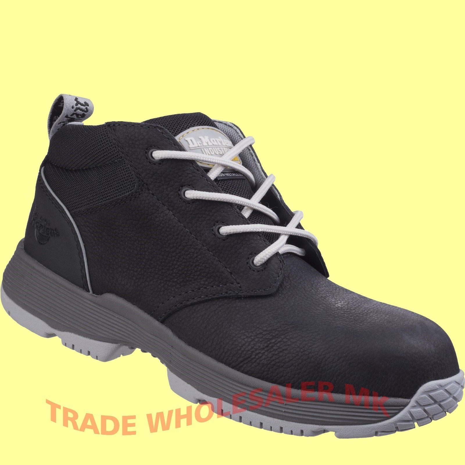 Ladies Doc Marten  Dr Martens Westfall  Safety Work Boots sizes 3-8